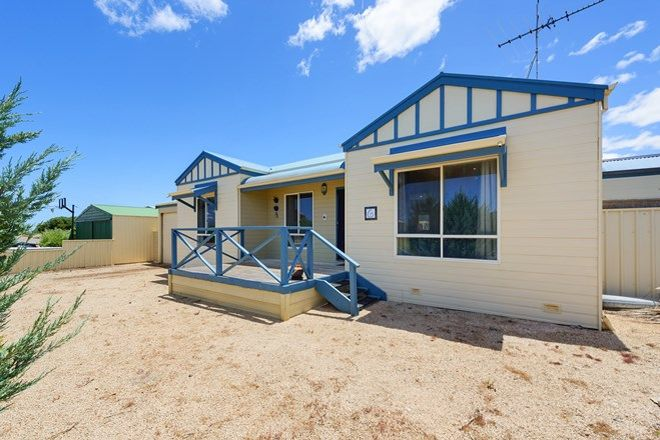 Picture of 6 Bayview Road, HARDWICKE BAY SA 5575