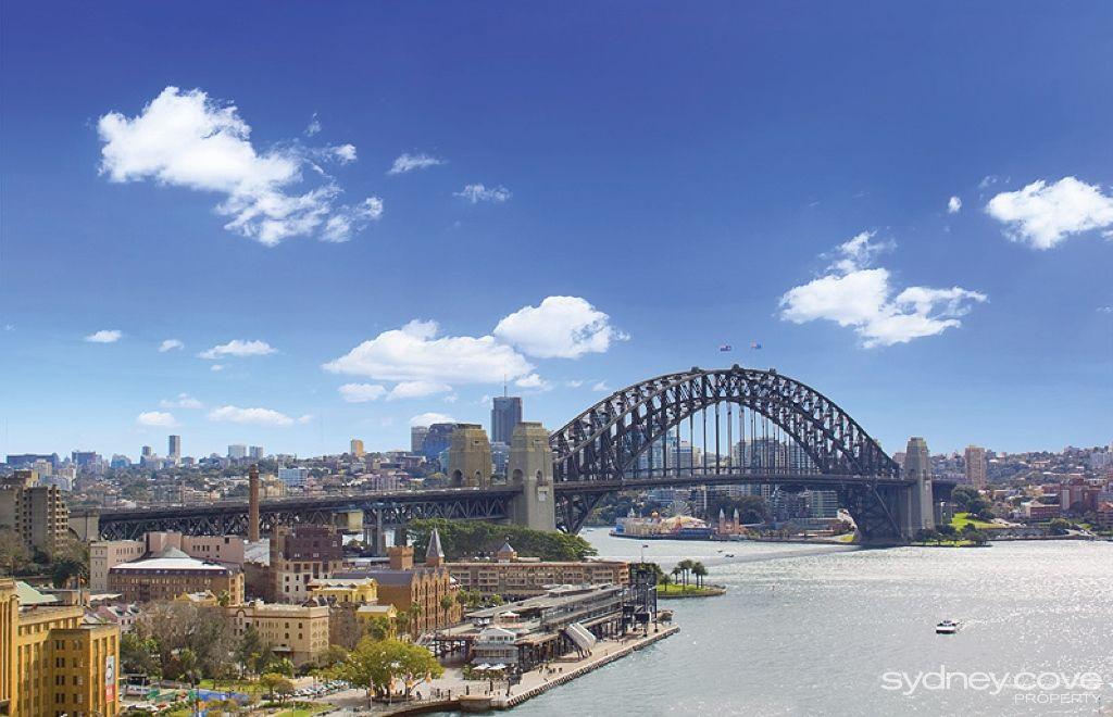 38 Bridge St, Sydney NSW 2000, Image 2