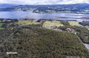 Picture of Lot 1 Graces Road, Glaziers Bay TAS 7109