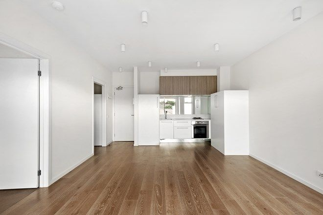 Picture of 208/2-8 Murray Street, CLAYTON VIC 3168