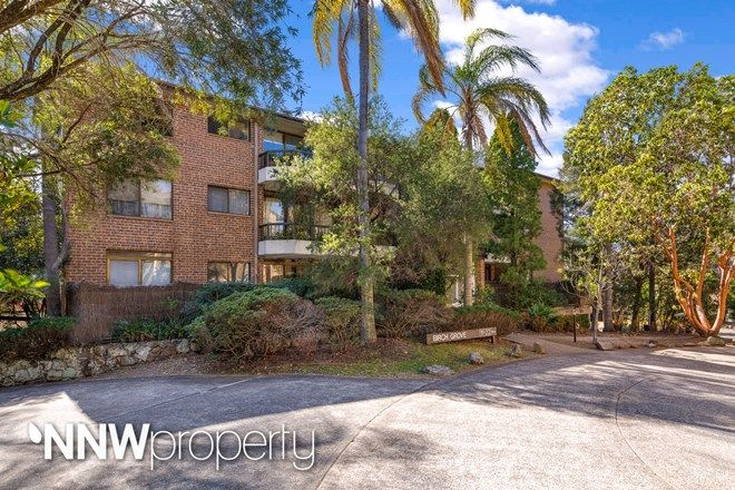 Picture of 22/42A Kent  Street, EPPING NSW 2121