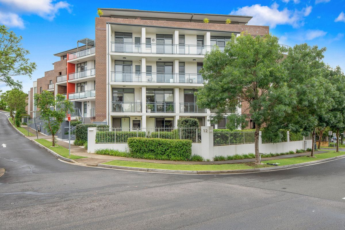 4/12 Parkside Crescent, Campbelltown NSW 2560, Image 2