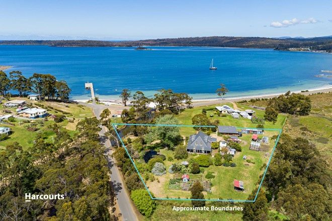 Picture of 8848 Huon Highway, SOUTHPORT TAS 7109