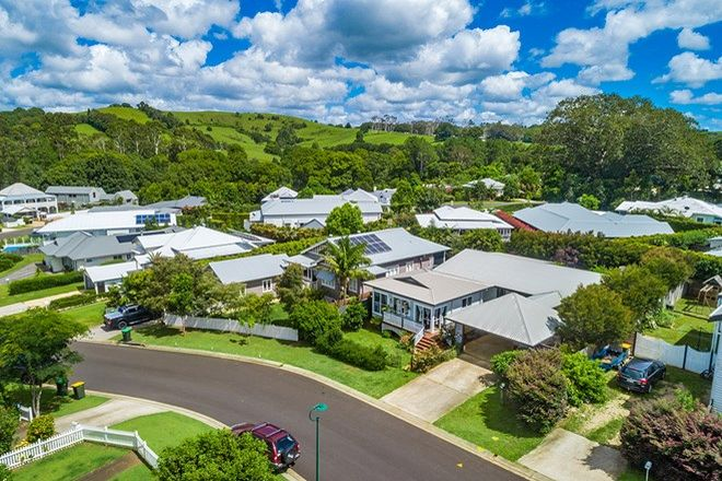Picture of 29 Palm-Lily Crescent, BANGALOW NSW 2479