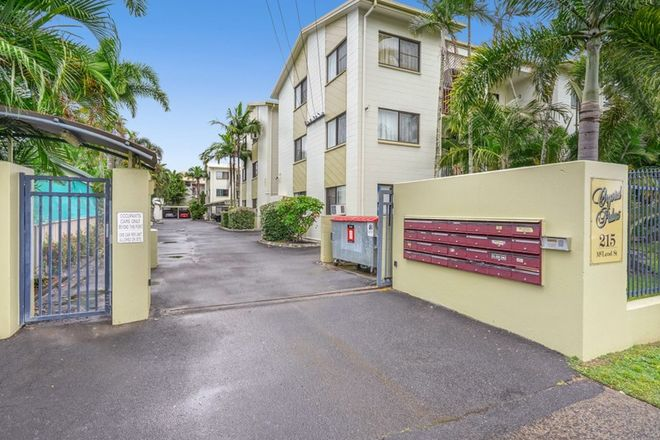 Picture of 15/215 McLeod Street, CAIRNS NORTH QLD 4870