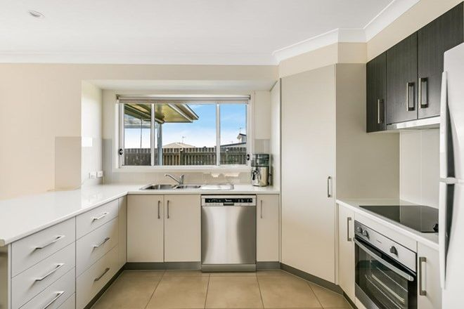 Picture of 1 Farrer Street, CRANLEY QLD 4350