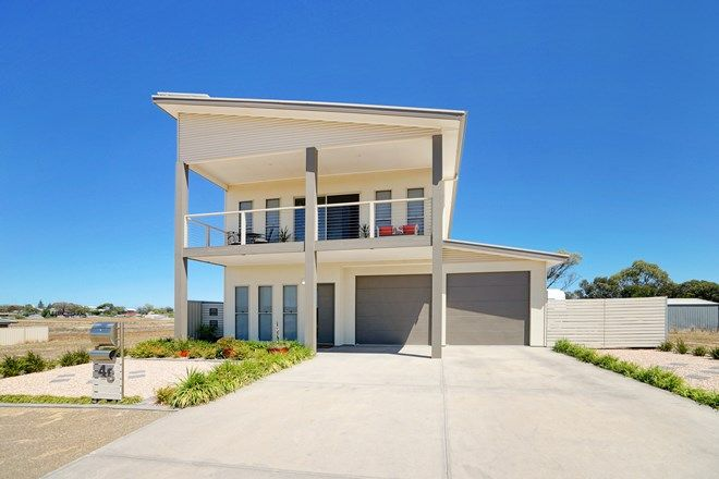 Picture of 48 St Andrews Drive, PORT HUGHES SA 5558