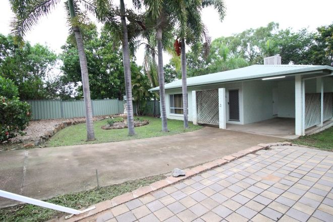 Picture of 3 Hope Street, QUEENTON QLD 4820