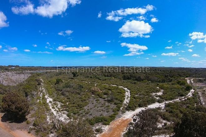 Picture of Lot 63 Tranquil Drive, WINDABOUT WA 6450