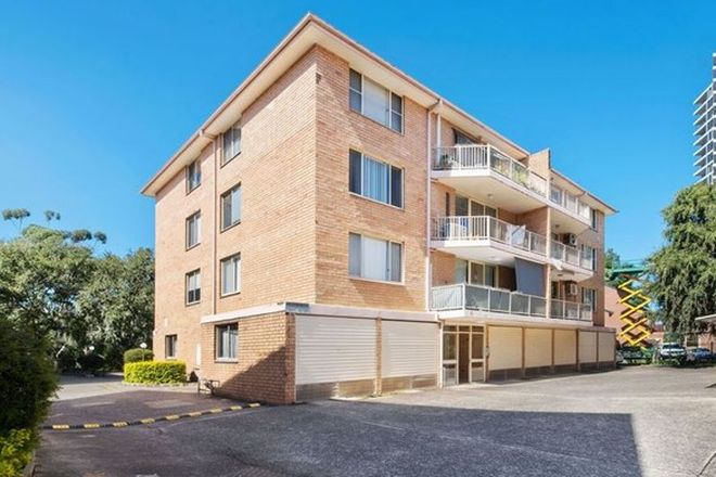 Picture of 123/1 Riverpark Drive, LIVERPOOL NSW 2170
