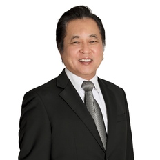Peter Chew, Licensed Real Estate Agent