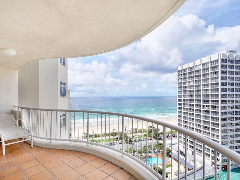 Moroccan 6 View Avenue, Surfers Paradise QLD 4217, Image 0