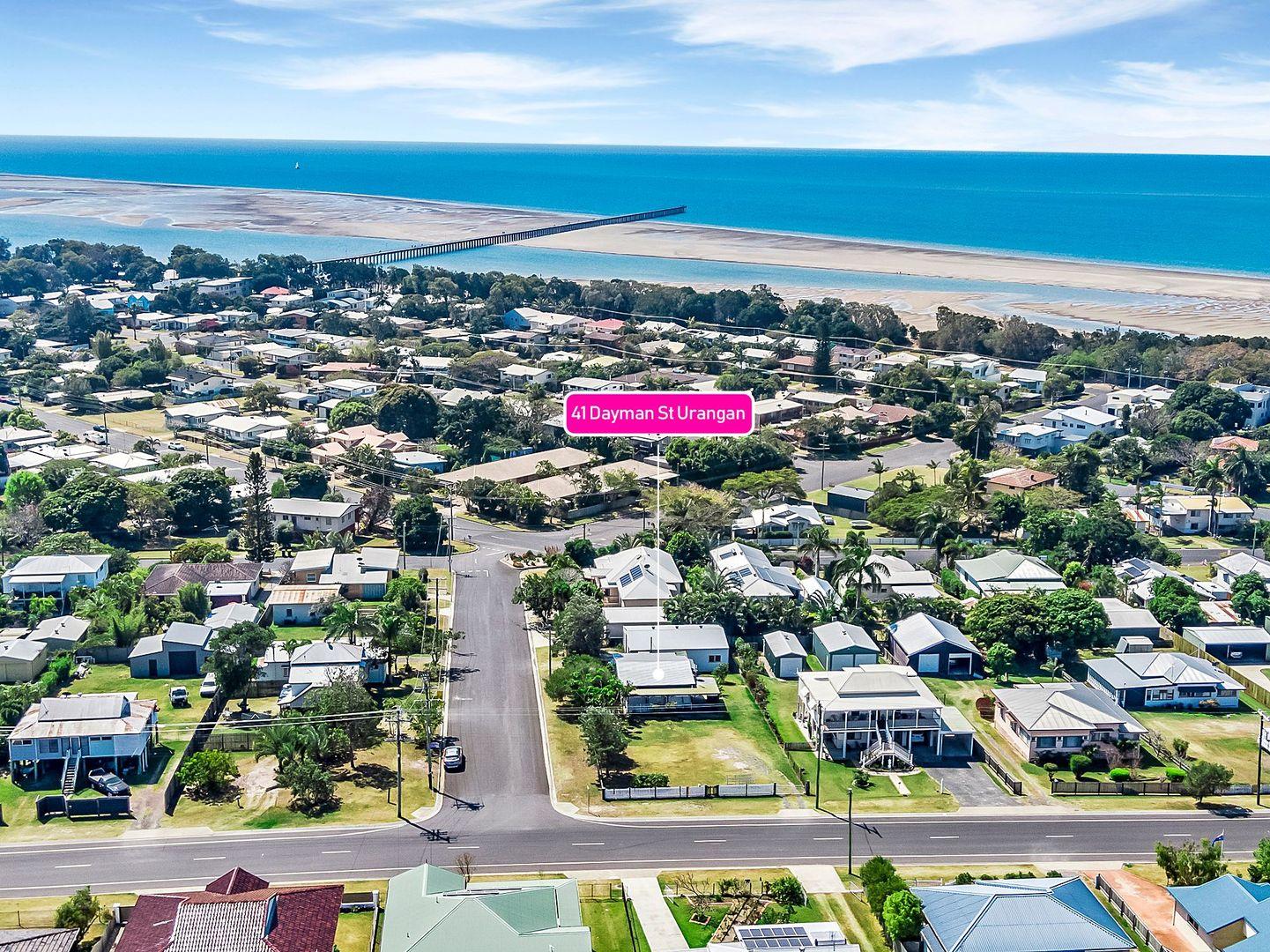 41 Dayman Street, Urangan QLD 4655, Image 0