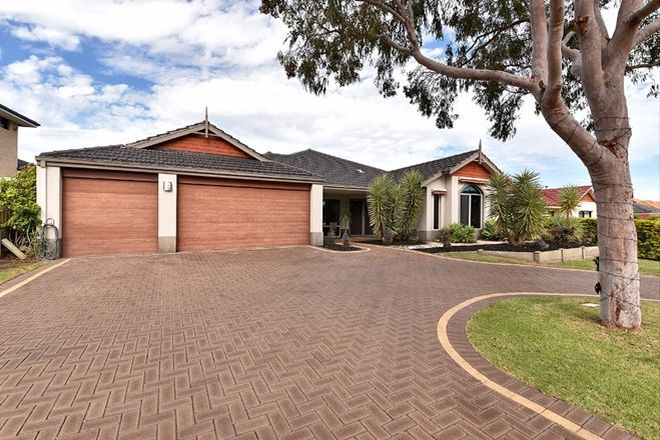 Picture of 94 Golf Links Drive, CARRAMAR WA 6031