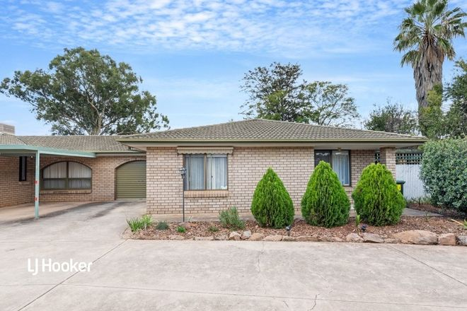 Picture of 6/11 First Street, GAWLER SOUTH SA 5118