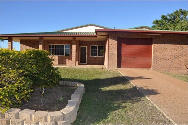 Picture of 27 Scrubby Creek Road, SOUTHERN CROSS QLD 4820