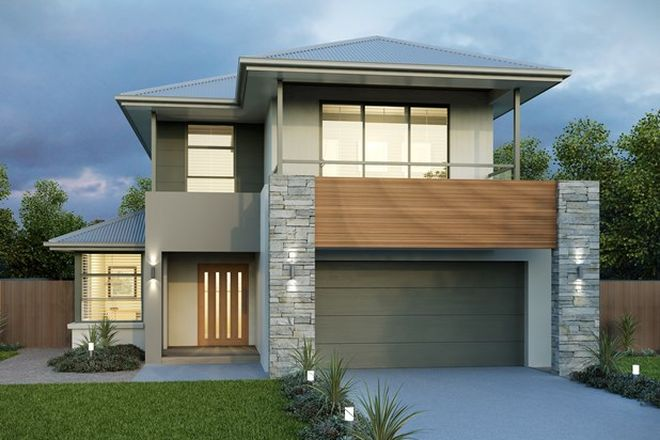 Picture of Lot 345 Kenneth Drive, AUGUSTINE HEIGHTS QLD 4300