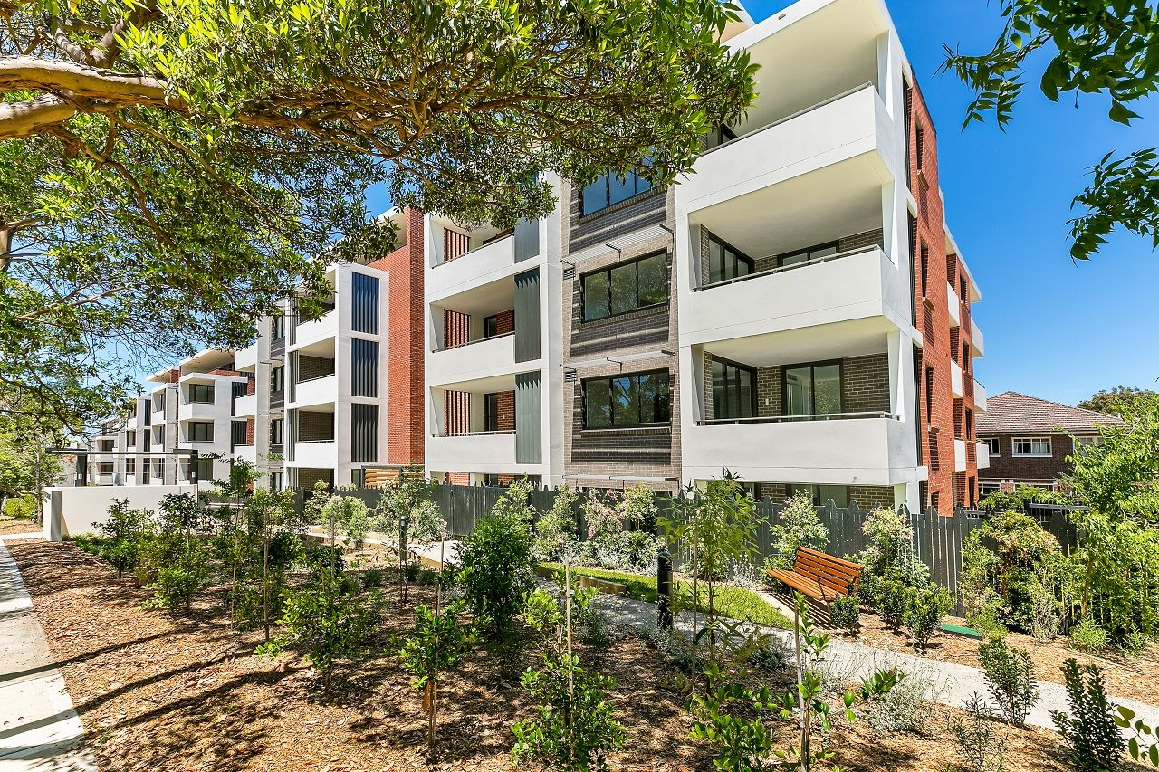 210/1 Victoria Street, Roseville NSW 2069, Image 6