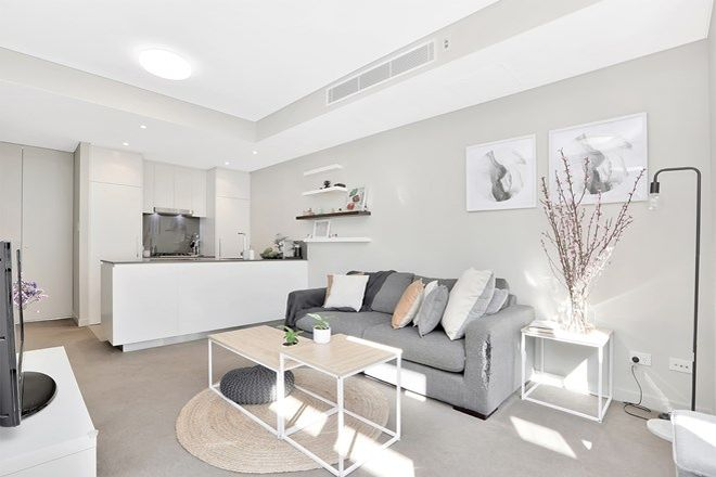 Picture of 34/554 Mowbray Road, LANE COVE NSW 2066