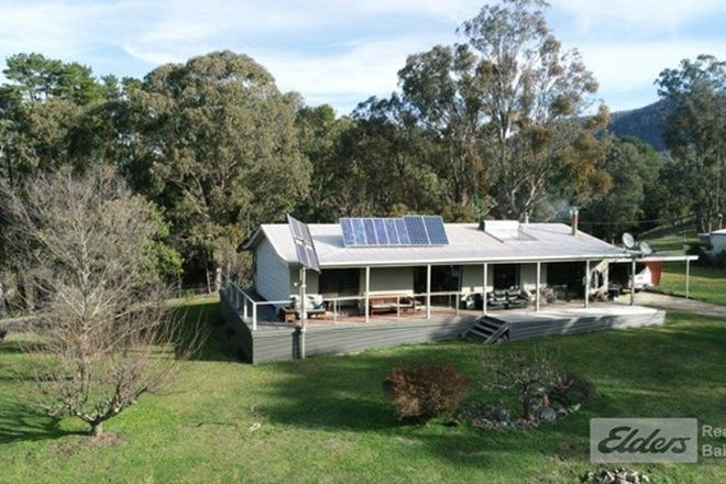 Picture of 192 Kings  Road, DARGO VIC 3862