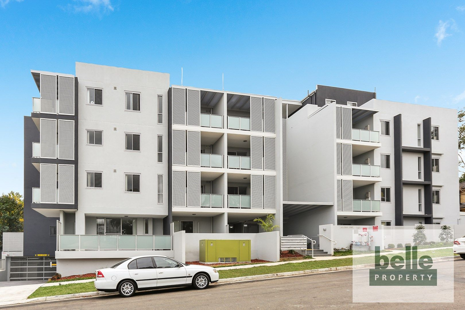 6/14-18 Peggy Street, Mays Hill NSW 2145, Image 0