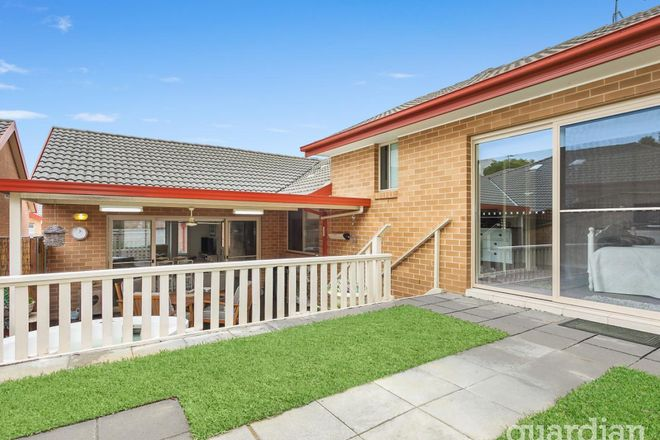 Picture of 3/550-552 Old Northern Road, DURAL NSW 2158