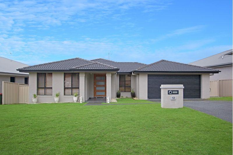 12 Joseph Andrews Crescent, Taree NSW 2430, Image 0