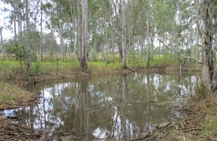 Picture of Lot 11 Netherby Road, Gundiah QLD 4650