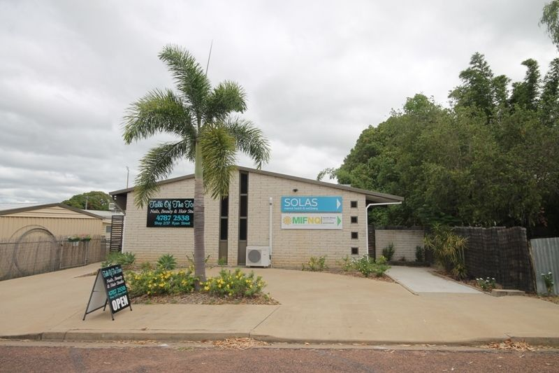 37 RYAN STREET, Charters Towers City QLD 4820, Image 0