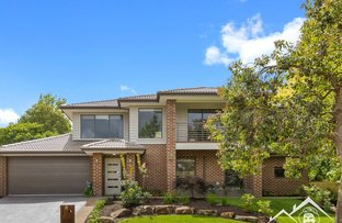 Picture of 2 Thackeray Court, Croydon VIC 3136