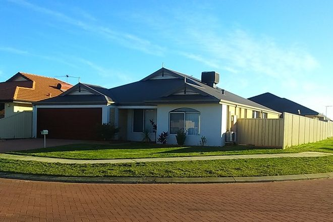 Picture of 2 Torquay Way, SECRET HARBOUR WA 6173