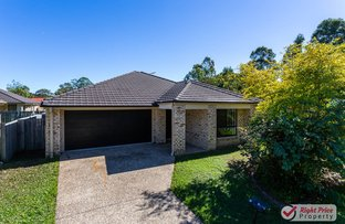 Picture of 4 Parkvista Lane, Eagleby QLD 4207