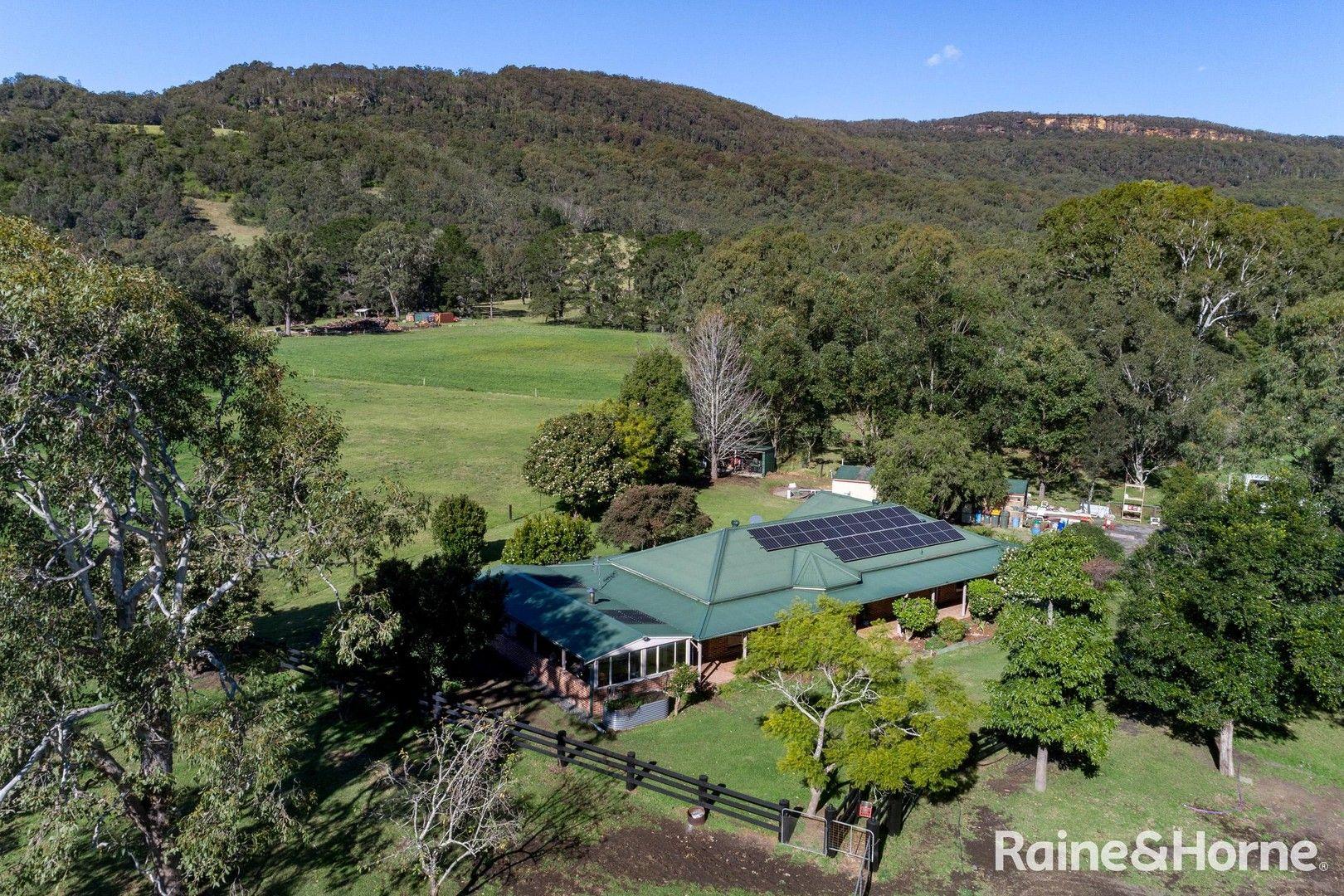 9 Gum Tree Lane, Kangaroo Valley NSW 2577, Image 0