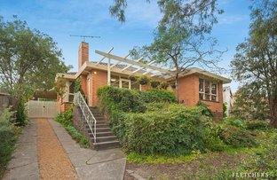 Picture of 3 Frederick Street, Bulleen VIC 3105