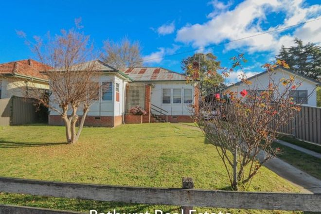 Picture of 185 Havannah Street, BATHURST NSW 2795