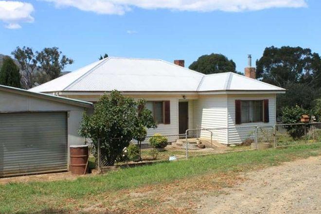 Picture of 1 Wongal Street, TUMBARUMBA NSW 2653