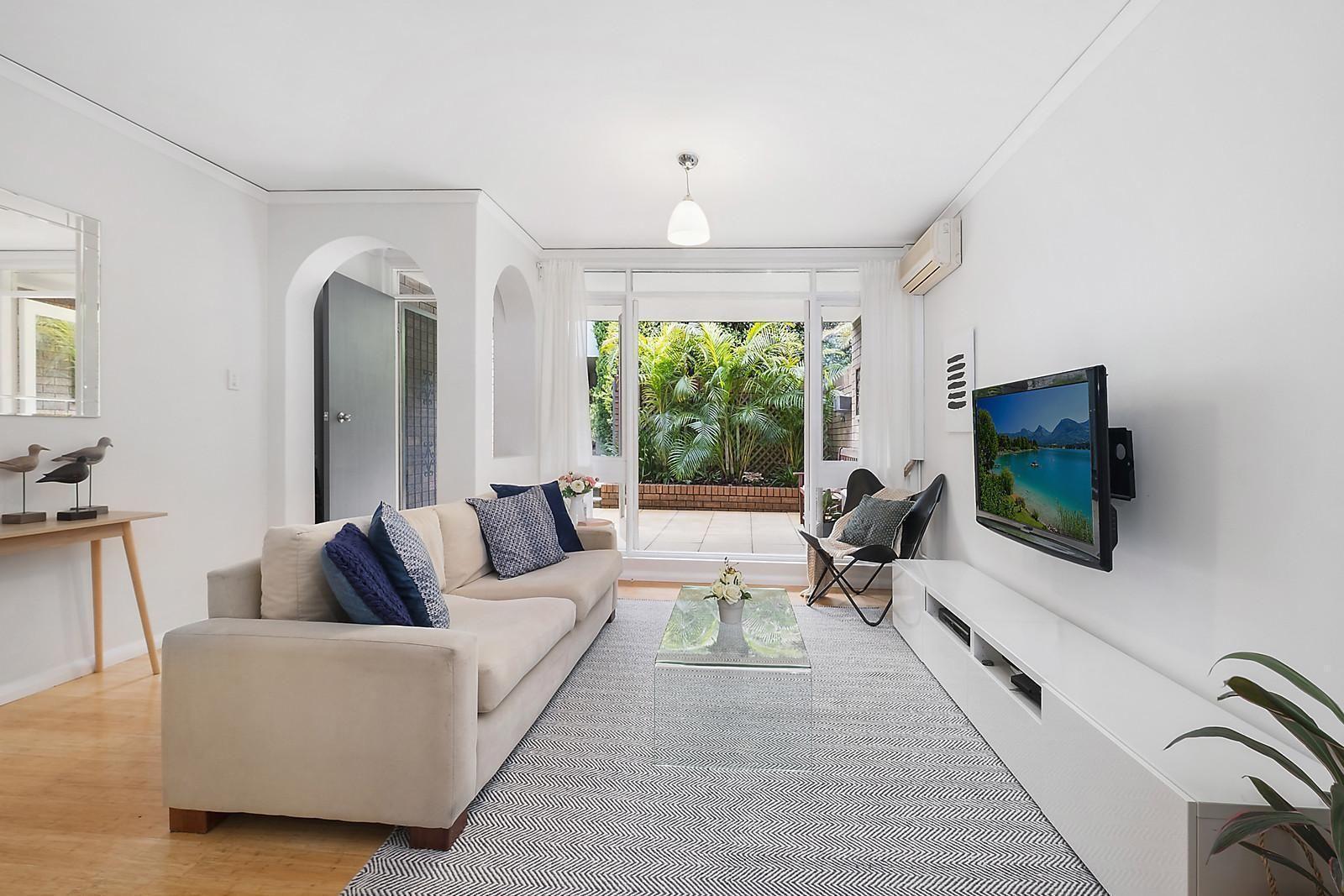 13/2 Trafalgar Street, Crows Nest NSW 2065, Image 0