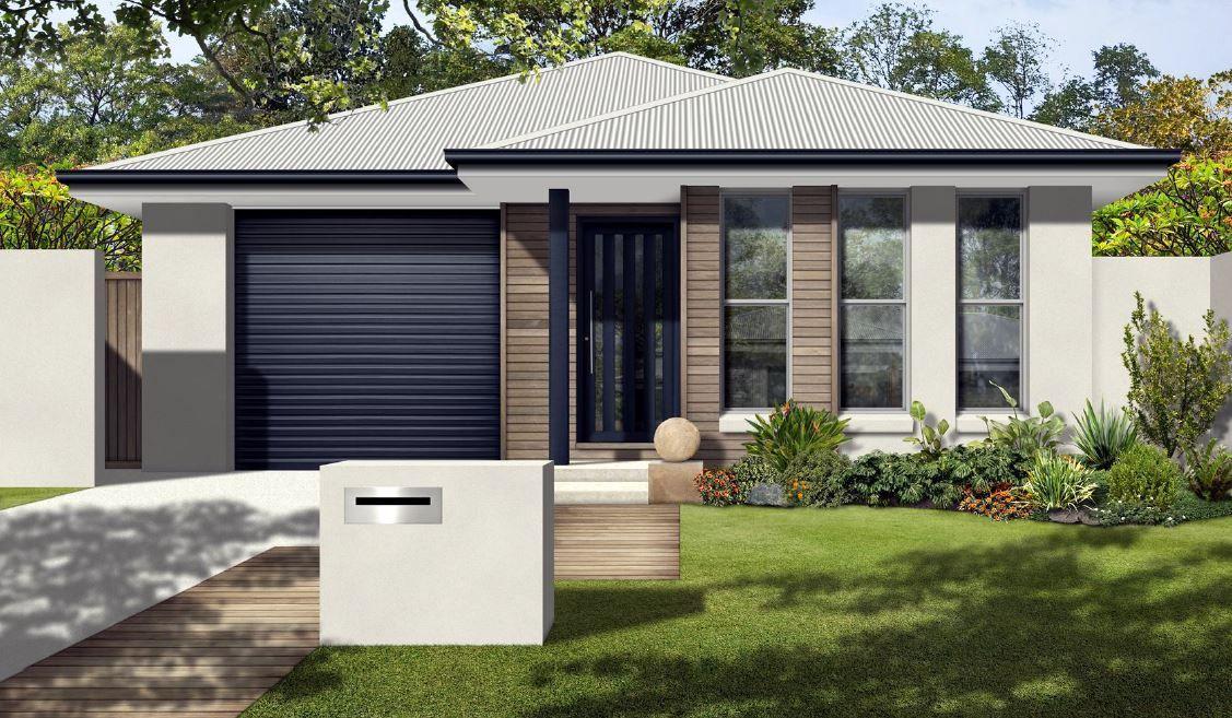 Lot 339 Amity Estate, Narangba QLD 4504, Image 0