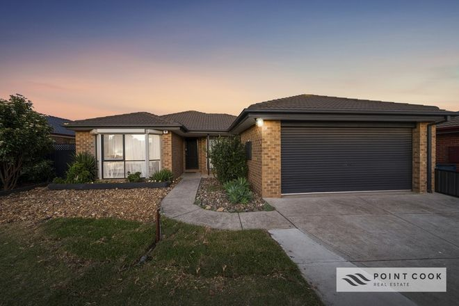 Picture of 15 Marlin Terrace, SEABROOK VIC 3028