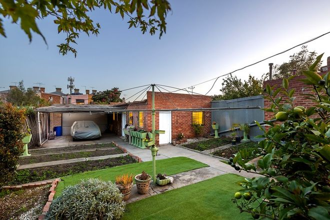 Picture of 24 Barkly Street, FITZROY NORTH VIC 3068