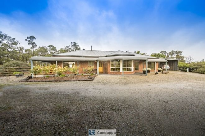 Picture of 149 Andersons Road, YARRAGON VIC 3823