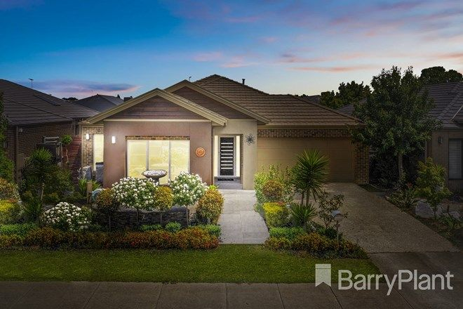 Picture of 11 Reflections Boulevard, TARNEIT VIC 3029