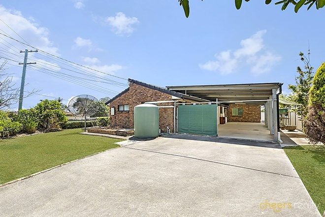Picture of 1 Mount Street, BROWNS PLAINS QLD 4118