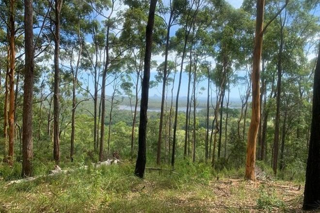 Picture of Lot 4 Leeding Road, GLENVIEW QLD 4553