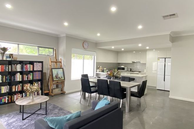 Picture of 5 Anderson Street, MOUNT HAWTHORN WA 6016