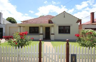 Picture of 27 Princes Street, Prospect SA 5082