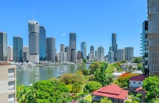 Picture of 30/321 Main Street, Kangaroo Point QLD 4169