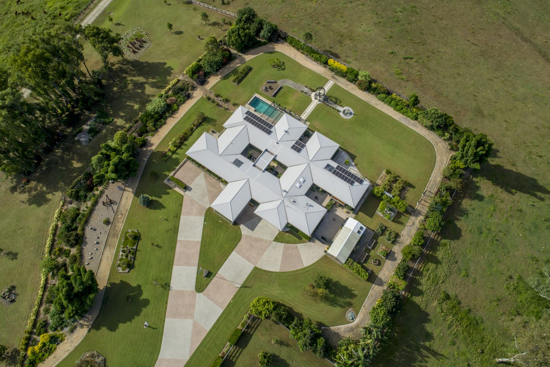 1051 Mount Kilcoy Road, Mount Kilcoy QLD 4515, Image 2