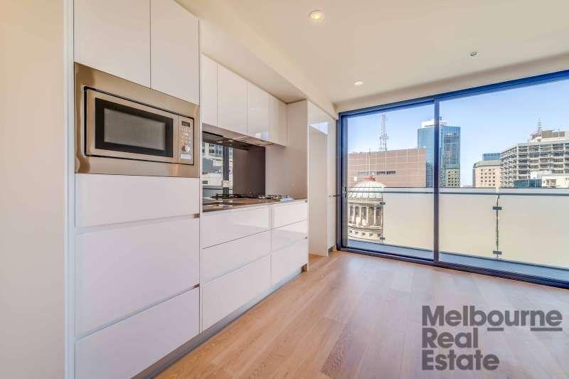 1218/199 William Street, Melbourne VIC 3000, Image 0