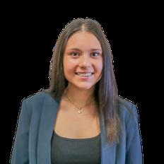 Emileah Cossu, Sales representative